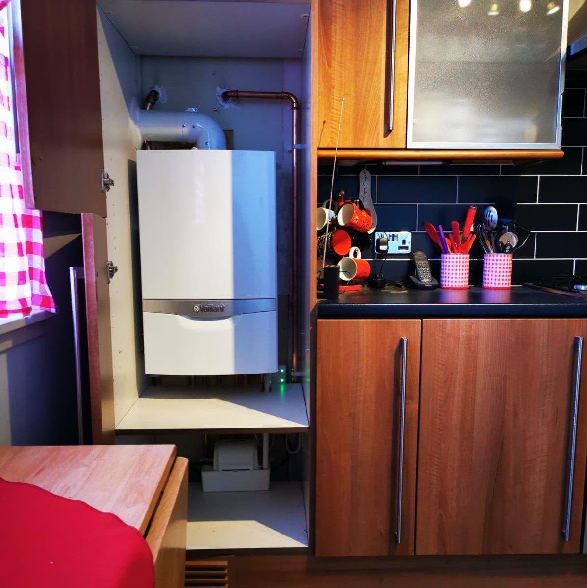 New Boiler Aberdeen