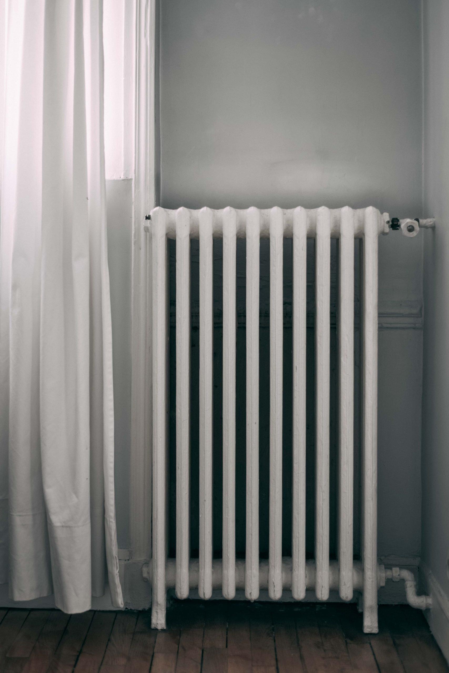 water radiator boiler